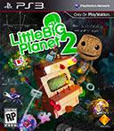 Little Big Planet 2 - 01 a 04 jogadores