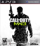 Call of Duty Modern Warfare 3 - 01 a 04 jogadores