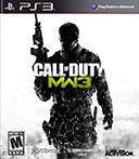 Call of Duty Modern Warfare 3 - 01 a 04 jogadores