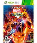 Ultimaet Marvel vs Capcom - 01 a 02 jogadores