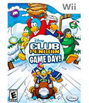 Club Penguin - Game Day - 01 a 02 jogadores