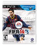 FIFA 14 - 01 a 04 jogadores