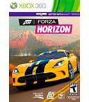 Forza Horizon - 01 a 02 jogadores