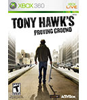 Tony Hawks - Proving Ground