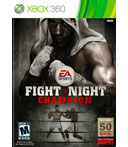 Fight night Champion - 01 a 02 jogadores