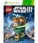 Lego Star Wars III - The Clone Wars - 01 a 02 jogadores