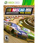 Xbox 360 Nascar
