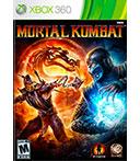 Mortal Kombat - 01 a 02 jogadores