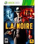 L.A. Noire - 01 jogador