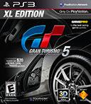 Gran Turismo 5 XL