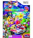 Mario Party 9 - 01 a 04 jogadores