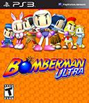 Bomberman Ultra - 01 a 04 jogadores