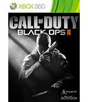 Call of Duty Black Ops II - 01 a 04 jogadores