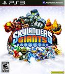 Skylanders Giants - 01 a 02 jogadores