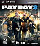 Pay Day 2 - 01 jogador