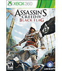 Assassins Creed IV - Black Flag - 01 jogador