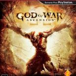 God of War Ascension - 01 jogador (dublado)