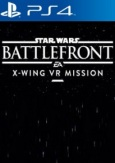 Battlefront X-Wing VR Mission PS4 cover