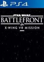 Star Wars Battlefront X-Wing VR Mission