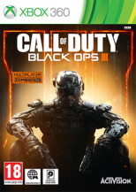 Black Ops 3 Xbox 360