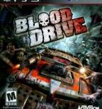 Blood Drive - 01 jogador