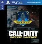 Call of Duty Infinite Warfare Jackal VR