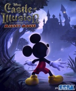 Castle of illusion mickey ps4