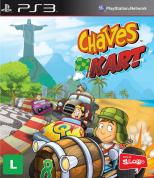 Chaves Kart - 01 a 04 jogadores
