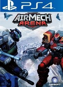 Air Mech Arena - 01 jogador