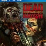 Dead Nation - 01 a 02 jogadores