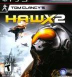HAWX 2 - 01 a 02 jogadores