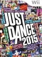 Just Dance 2015 - 01 a 04 jogadores