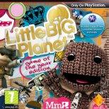 Little Big Planet - 01 a 04 jogadores
