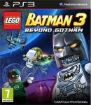Lego Batman 3 - PS3