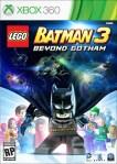 Lego Battman 3