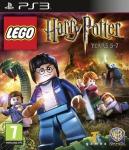 Lego Harry Potter 5-7 - 01 a 02 jogadores