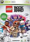 Lego Rockband Xbox