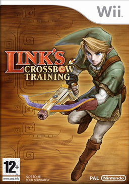 Link's - Crossbow Training