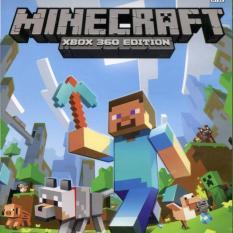 Minecraft - 01 a 04 jogadores