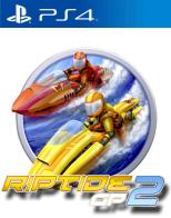 Riptide 2 - 01 a 04 jogadores