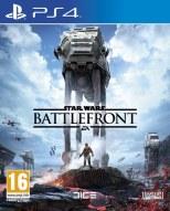 Star Wars Battlefront ps4 cover