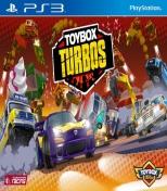 Toybox Turbos - 01 a 04 jogadores