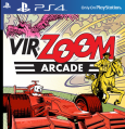 Virzoom Arcade PS4 PSVR Cover