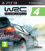 wrc4 ps3 cover