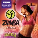 Zumba Fitness xbox