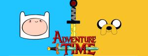 Tema Hora da Aventura