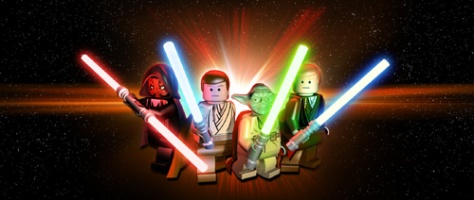 Rodas da Diversão - Lego SW