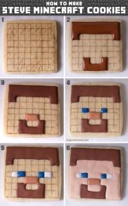 Steve-Minecraft-Cookies-2