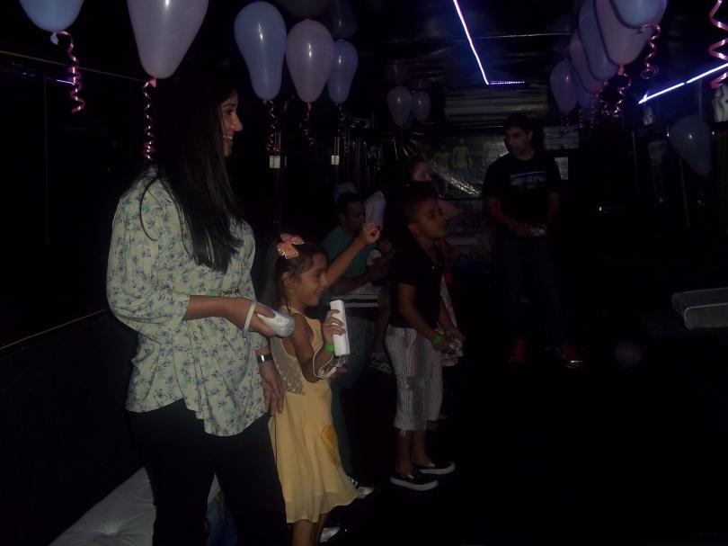 Dançando com Kinect