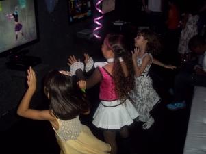 Just dance meninas